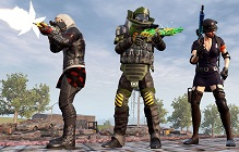 H1Z1's Big Season 3 Expansion Is Here, Adds New FFA Deathmatch Mode And More