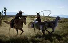 Snail Games' New Publishing Arm Prepping Survival MMO Outlaws Of The Old West