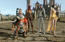 ArcheAge Team Letter Addresses Exploits And Other Issues