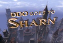 DDO Teases Masterminds Of Sharn Expansion