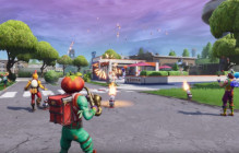 Bottle Rocket Mayhem Comes to Fortnite, but LTM Schedules Are Changing