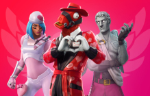 Epic Games Surprises Fortnite Players With A Chance To Get The Season 8 Battle Pass For Free