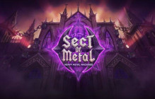 "Heavy Metal Machines Season 3 Focuses On Crazy Religious ""Sect Of Metal"""