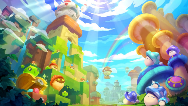Quality Of Life Changes Coming To MapleStory 2 This Week