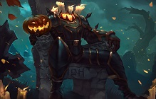 Heroes of Newerth Will Receive Its Final Major Content Patch Next Week