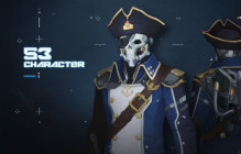 Ring Of Elysium Teases New Pirate-Themed Character