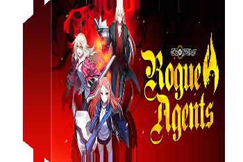 Closers Rogue Agents Celebration Box Key Giveaway