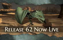 Dragons, Love, and More in Shroud Of The Avatar Release 62