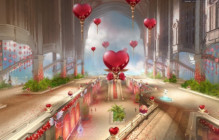 Spread The Love During Skyforge's Valentine's Day Event