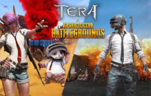 PUBG Comes To TERA In Limited Time Crossover