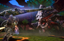 TERA Celebrates First Year Console Anniversary With A Sneak Peek At 2019