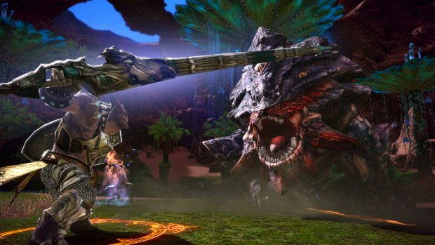 TERA Celebrates First Year Console Anniversary With A Sneak