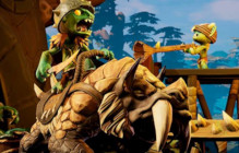 Torchlight Frontiers Closed Alpha 3 Date Announced, NDA Finally Lifted