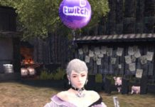 Stream Vindictus On Twitch To Earn Exclusive Rewards
