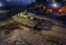 Armored Warfare's Arabian Nights Campaign Concludes With Two New Operations