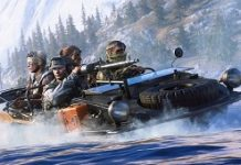 Battlefield V's Firestorm Battle Royale Mode Won't Be Free-To-Play At Launch