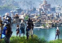 Bless Online's Wednesday Patch Adds New Stances, Better Class Balance, And Inventory Space