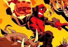 Brawlhalla To Add Characters From April's Hellboy Movie
