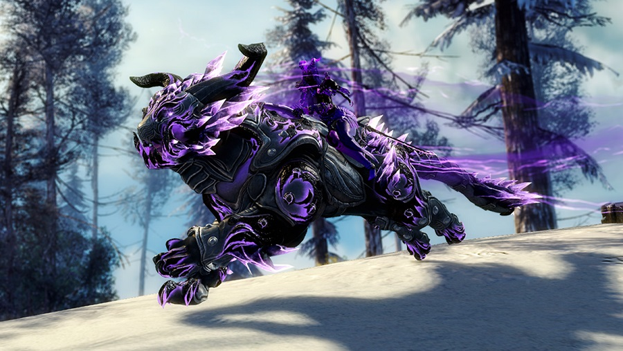 Guild Wars 2 Offers Warclaw Skin Five-Pack For $25 - MMO Bomb