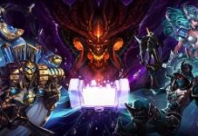 Blizzard Removing The Option To Buy Heroes Of The Storm Loot Boxes With Real-Money Currency