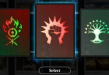 MTG Arena's Cosmetic Update Is Live, And Invitational Tournament Kicks Off This Weekend