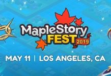 Second MapleStory Fest Scheduled For May 11, Tickets Go On Sale Next Week (UPDATE: Sold Out!)