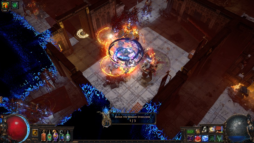 path of exile support pack giveaway site www.pathofexile.com