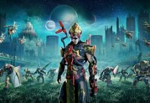 Skyforge's New Expansion Will Add A Whole New Planet To Explore