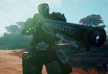 The Cycle Is An Upcoming F2P PvPvE Match-Based And Objective-Oriented Shooter From YAGER