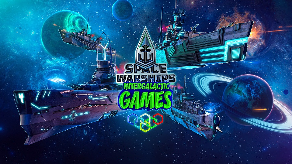 Space Battles Return To World Of Warships For A Limited Time