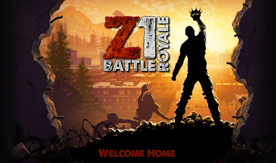 Z1 Battle Royale Staff Members Saying Goodbyes, Game Going