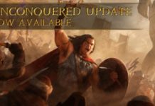 Age of Conan Celebrating Unconquered's Release With Themed Mode