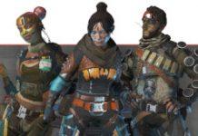 Apex Legends Reveals Season 1 Battle Pass