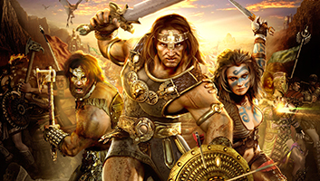 Age of Conan: Unchained Review and Download