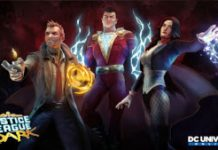 DCUO's Justice League Dark Available On Consoles And PC