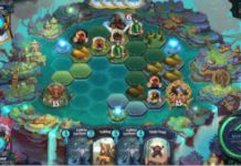 Faeria Offering Free Weekend On Steam - After Ditching F2P Model Last Year
