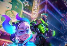 Heroes Of The Storm Goes Cyberpunk For The Caldeum Complex Event