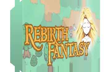 Rebirth Fantasy Online Gift Key Giveaway