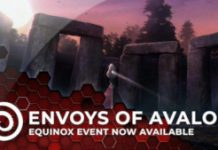 Secret World Legends's New Content Drought Continues As Equinox Event Is Rehashed Again