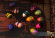 Shroud Of The Avatar Release 64 Is Live, Can You Find All Of The Easter Eggs?