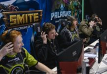 2019 SMITE And Paladins Esports Seasons Are Under Way