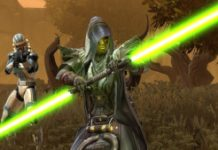 SWTOR's Next Update To Introduce New Guild Features