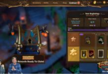 Contracts System Coming To Torchlight Frontiers, Think Battle Passes With A Free Version