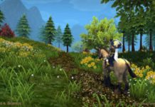 The Next Villagers And Heroes Expansion Will Boast A 7-Part Story
