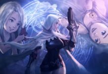 Vindictus Prepares For The Release Of It's 14th Character With A Special Event