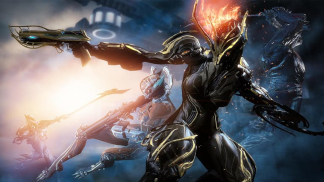 Tenno! Punching Faces Is Getting Easier (And Smoother) With Warframe's Phase 1 Melee Revamp