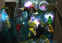 Multiple Parties Talking To NCSoft About Legally Bringing Back City Of Heroes