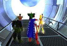 Private City Of Heroes Server Exposed, After Operating In Secrecy For Six Years