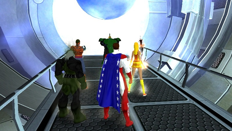 Private City Of Heroes Server Exposed, After Operating In Secrecy