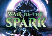 Get Three Free War Of The Spark Packs In Magic: The Gathering Arena